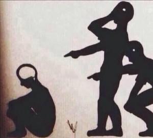 Bullying-Banksy