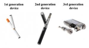 ecig generations